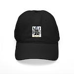 Frawley Black Cap