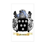 Frawley Sticker (Rectangle)