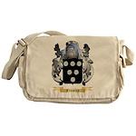 Frawley Messenger Bag