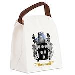 Frawley Canvas Lunch Bag
