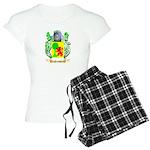 Frausto Women's Light Pajamas