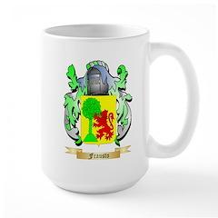 Frausto Large Mug