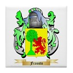 Frausto Tile Coaster