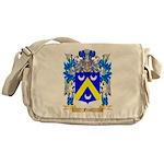Frau Messenger Bag