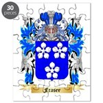 Fraser Puzzle