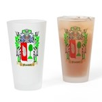 Fraschetti Drinking Glass
