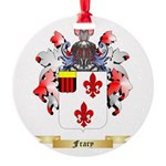 Frary Round Ornament