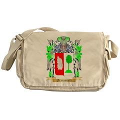 Franzonetti Messenger Bag