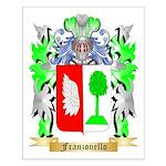 Franzonello Small Poster