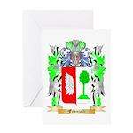 Franzoli Greeting Card