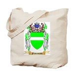 Franzmann Tote Bag