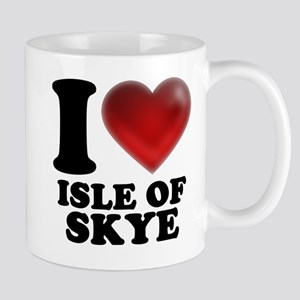 I Heart Isle of Skye Mugs