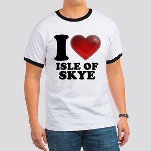 I Heart Isle of Skye T-Shirt