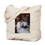 Reception Kiss Tote