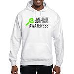 Limelight Mental Health Awareness Hoodie