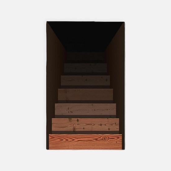 All New 2d Cellar 3'x5' Area Rug