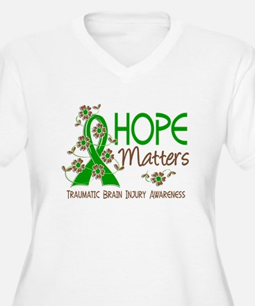 Hope Matters 3 IC T-Shirt