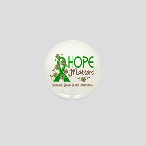 Hope Matters 3 IC Mini Button