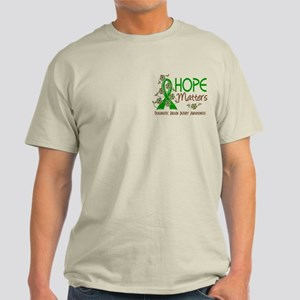 Hope Matters 3 IC Light T-Shirt