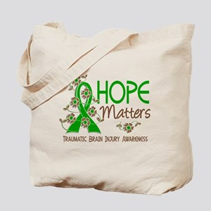 Hope Matters 3 IC Tote Bag