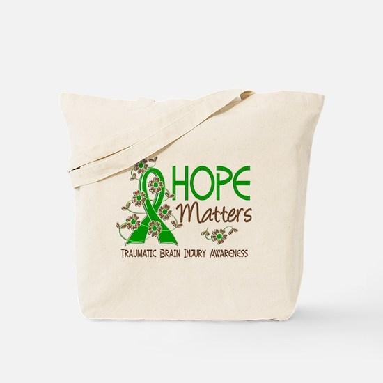 Hope Matters 3 IC Tote Bag