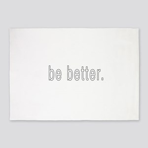 be better 5'x7'Area Rug