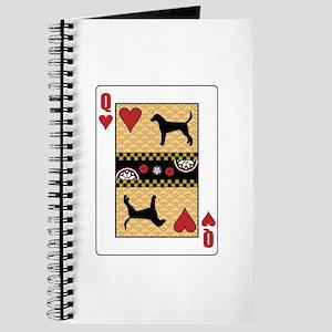Queen Foxhound Journal