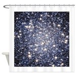 Starscape Shower Curtain