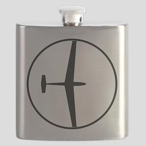 Glider Flask