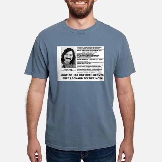 Peltierback.jpg T-Shirt