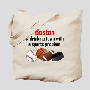 Boston A Drinking Town With A Sports Problem Tote
