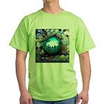 Magic Blue Marble T-Shirt