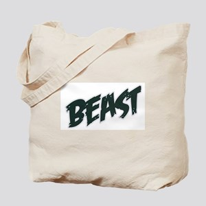 Beast Gear Tote Bag