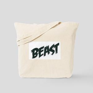 Beast Gear Tote Bag