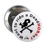 DeadHORSe MC Button (10 pk)