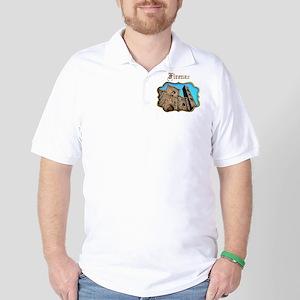 Santa Maria del Fiore Golf Shirt