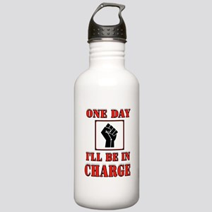 PROTESTER Water Bottle