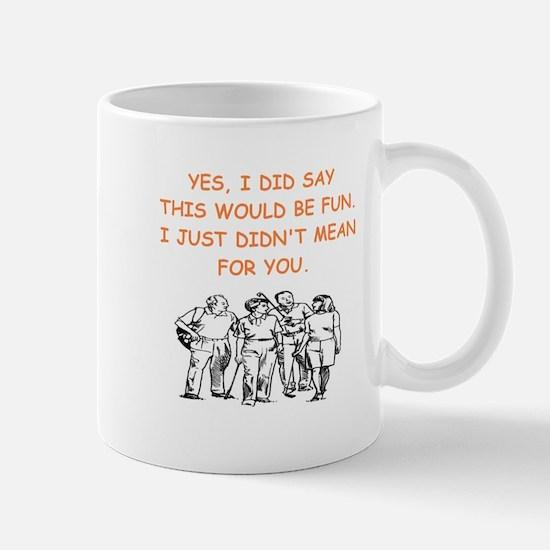 golf Mugs