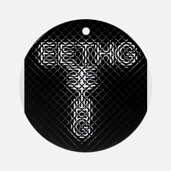The Eethg Corps Inc Ornament (Round)
