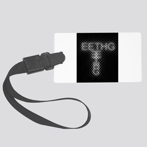 The Eethg Corps Inc Luggage Tag