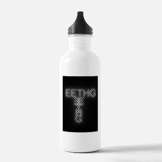 The Eethg Corps Inc Water Bottle