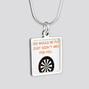 darts Necklaces