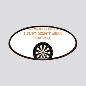 darts Patches