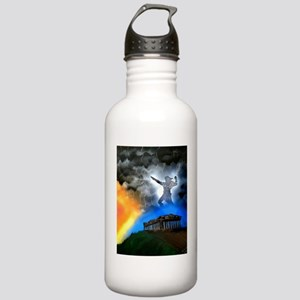 The Coming Storm Stainless Water Bottle 1.0L