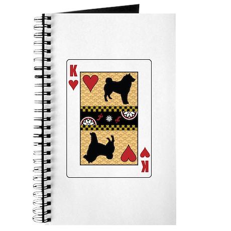 King Sheepdog Journal