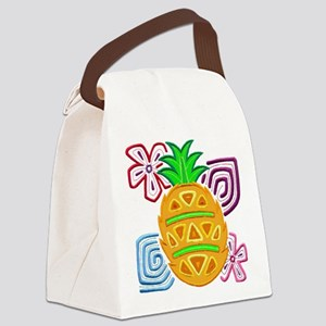PINEAPPLE Canvas Lunch Bag