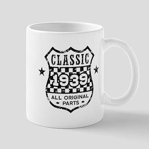 Classic 1939 Mug