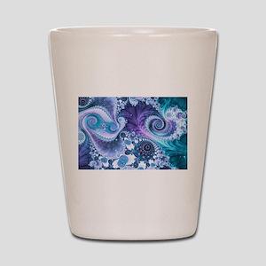 Arcanum Shot Glass