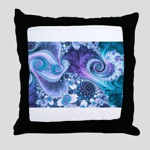Arcanum Throw Pillow