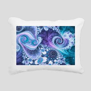 Arcanum Rectangular Canvas Pillow